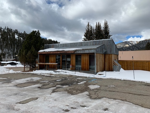 320 Main St, Red River, NM 87558
