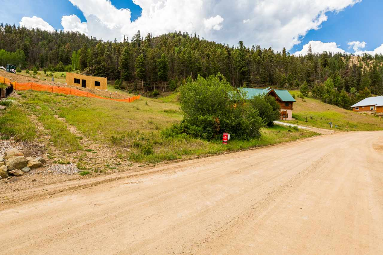 Lot 23 Powderpuff Trail, Red River, NM 87558