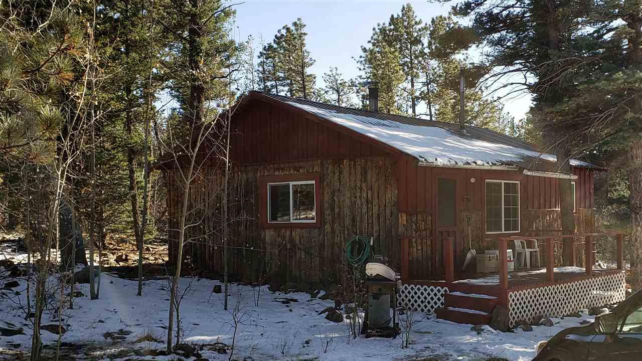 4063 State Highway 518, Holman, NM 87723