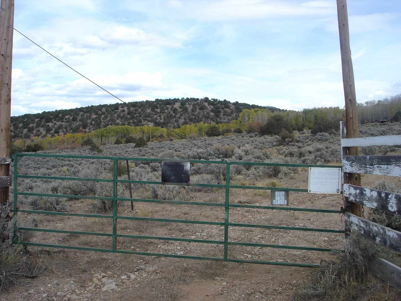 117 Arellano Rd, Amalia, NM 87512