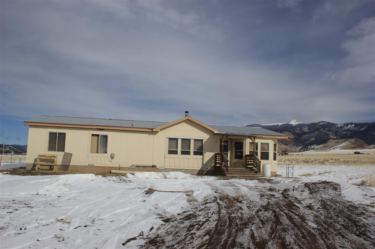 5 Golden Eagle Trail, Eagle Nest, NM 87718