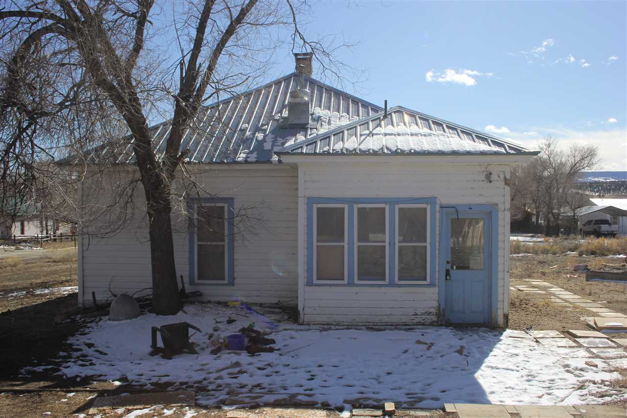457 7th Street, Cimarron, NM 87718