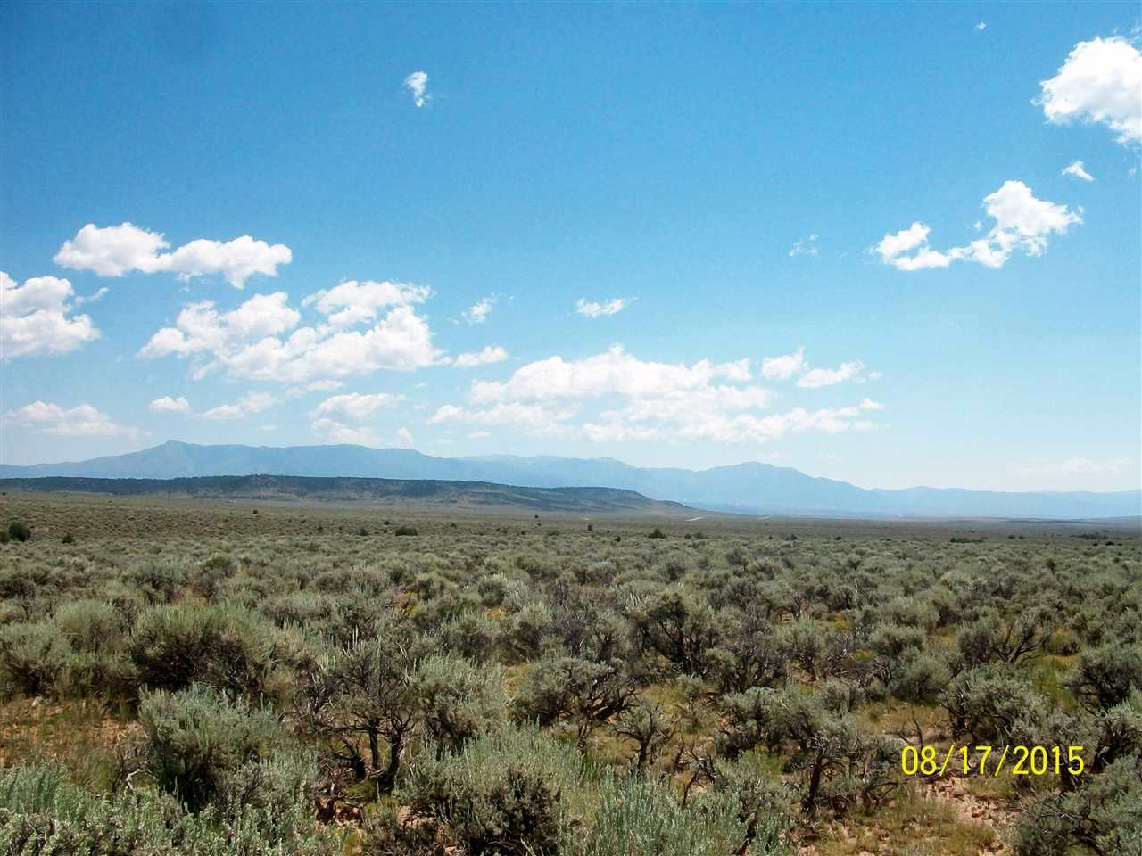 Tract B4 Highway 64, Taos, NM 87571