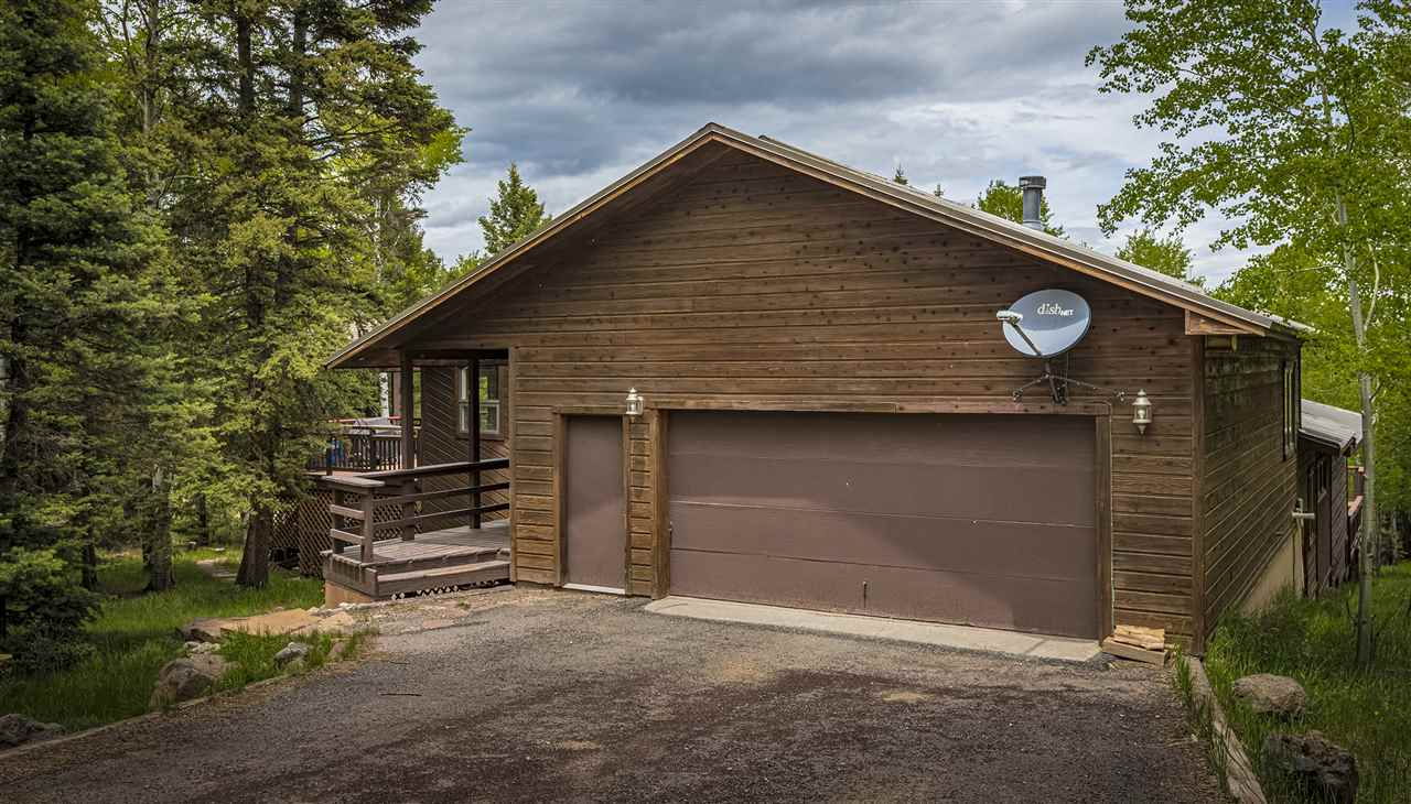 35 Camino Real, Angel Fire, NM 87710