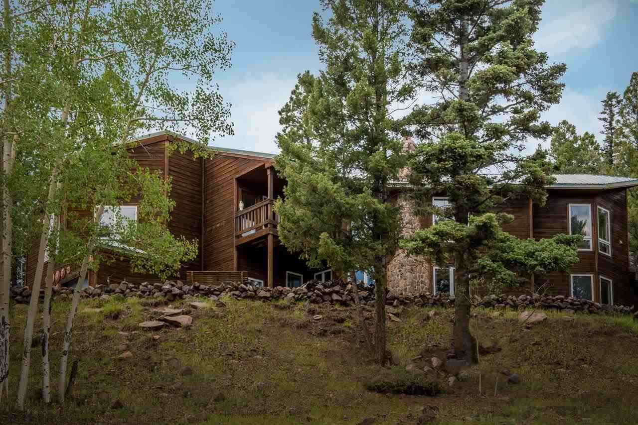 31 Starshine Overlook, Angel Fire, NM 87710