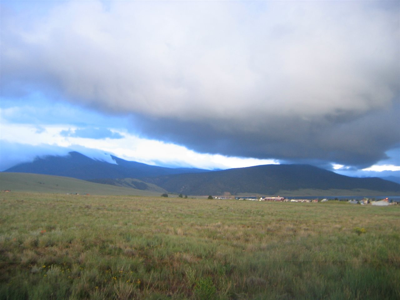 lot 48 Soaring Eagle Drive, Eagle Nest, NM 87718