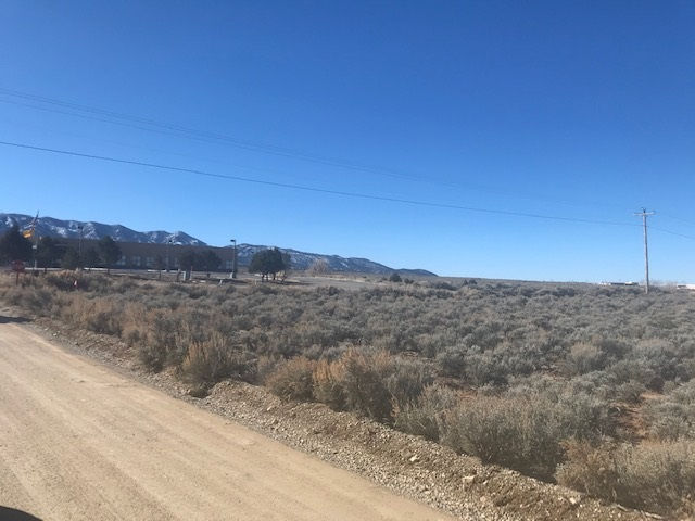 Lot 103B off Irish Rd, Taos, NM 87571