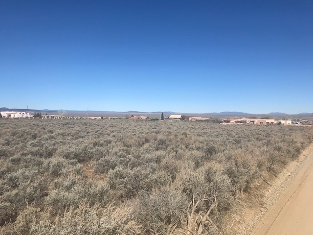 Lot 103C off Irish Rd, Taos, NM 87571