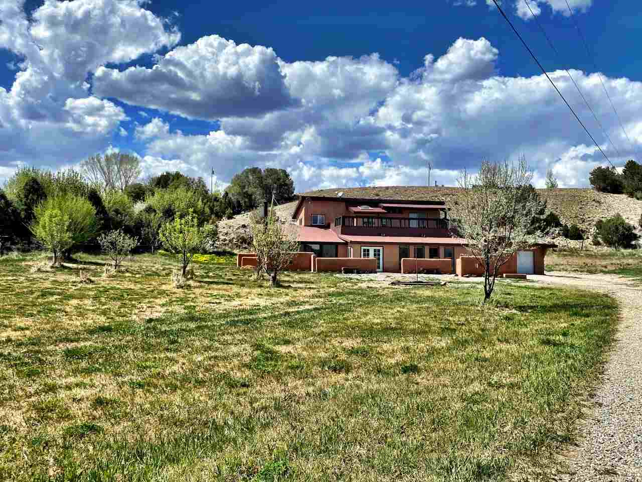 67 Lower Arroyo Hondo Road, arroyo hondo, NM 87513