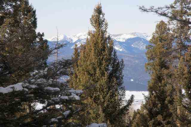 Lot 1230 R Rainbow Overlook, Angel Fire, NM 87710