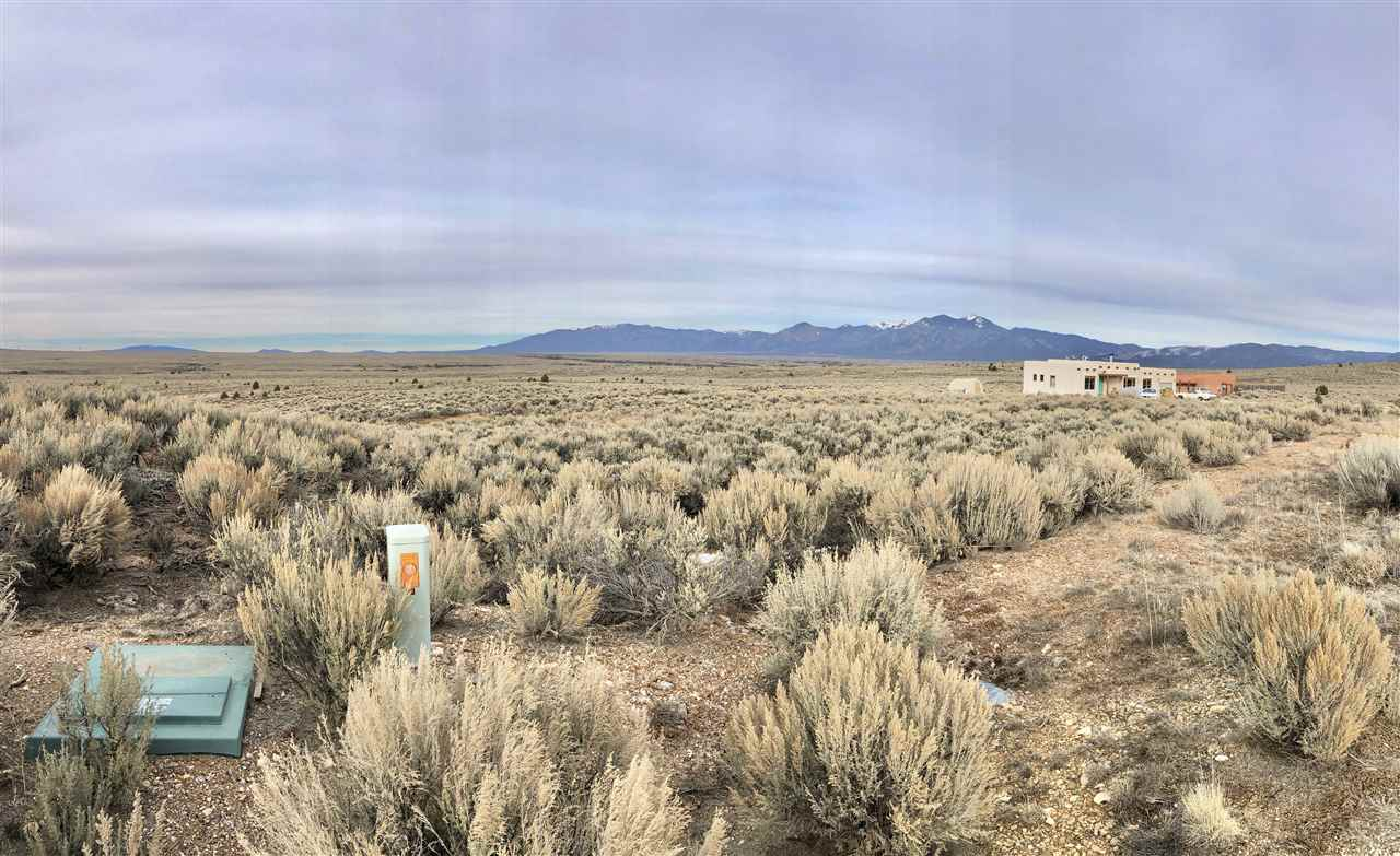 Tract C Lot 2 Samantha Road, Ranchos de Taos, NM 87551