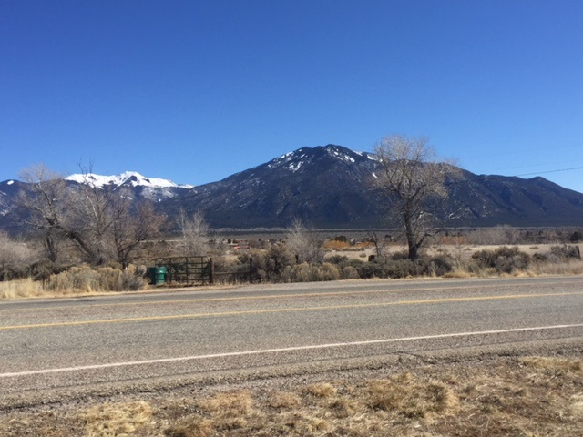 Highway 522, Taos, NM 87571