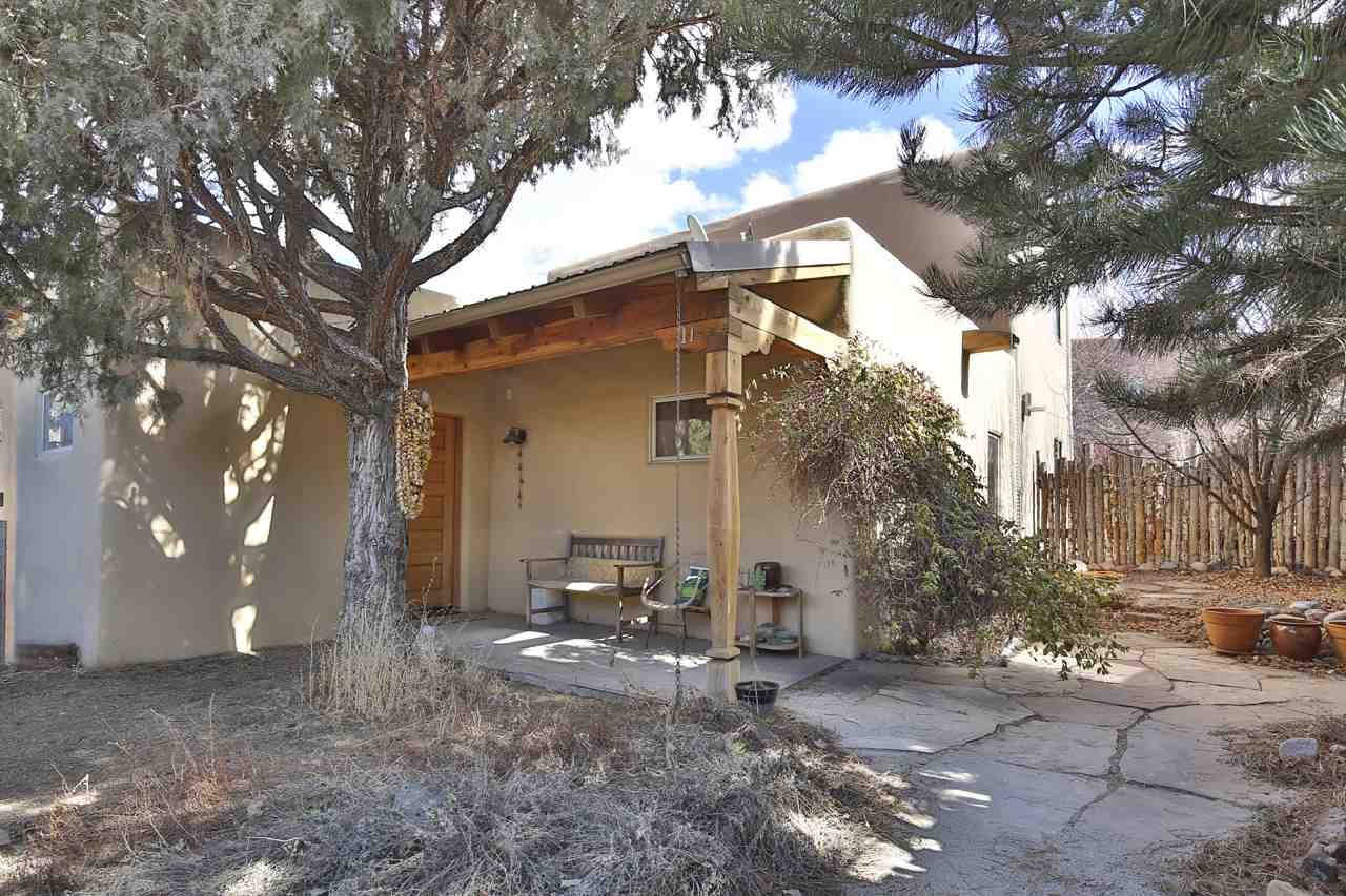 630 Zuni Street  unit 11, Taos, NM 87571