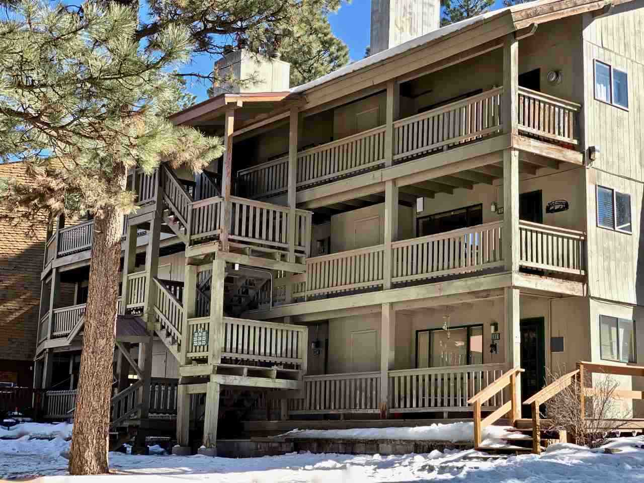 64 Mammoth Mountain Rd P5 Unit 315, Angel Fire, NM 87710