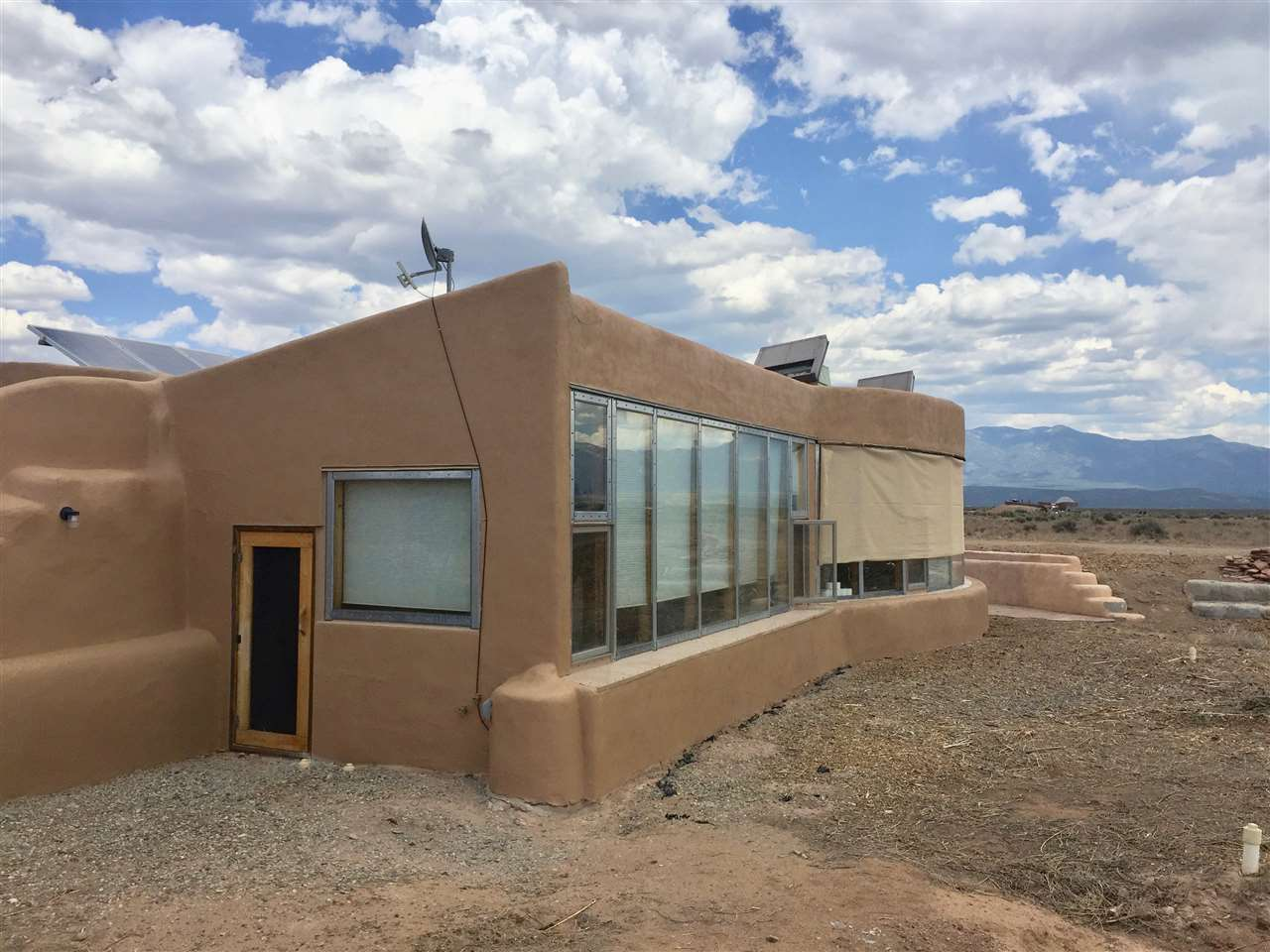 Greater World Community, Taos, NM 87571