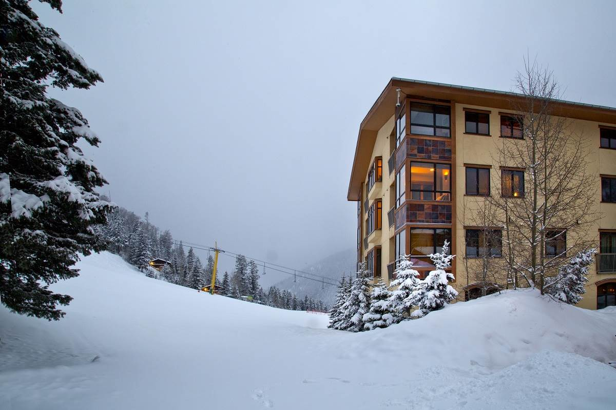106 Sutton Place Unit 207, Taos Ski Valley, NM 87525