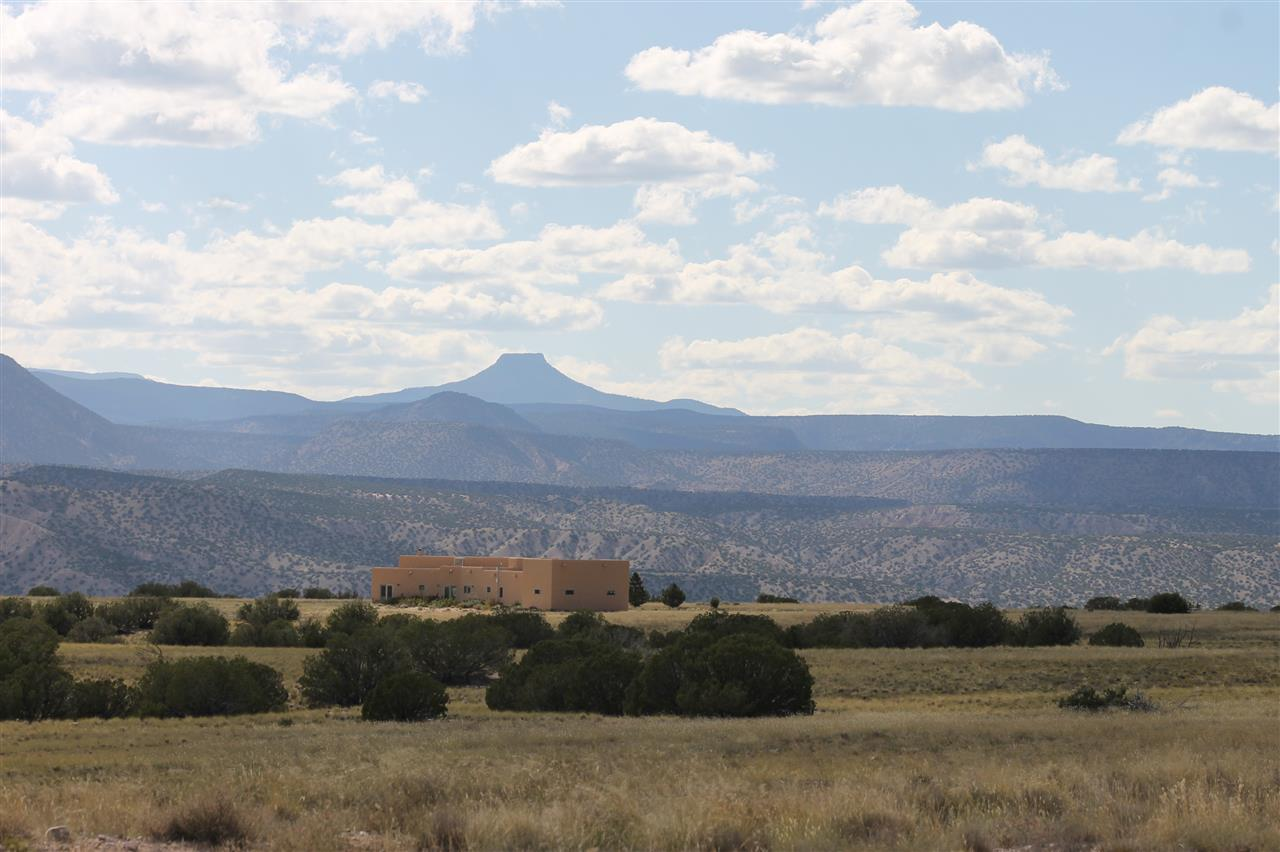 Lot 23 Pedernal Drive, Medanales, NM 87548