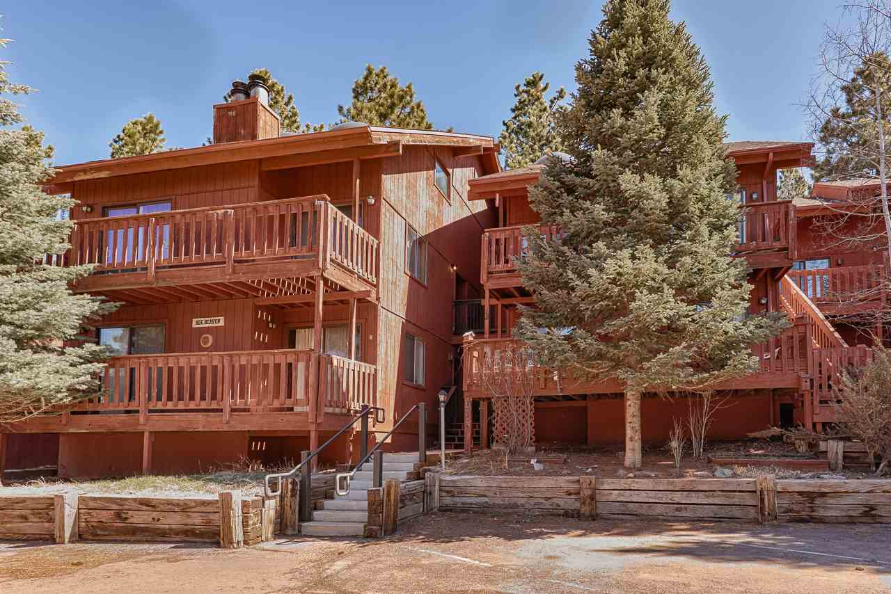 83 Angel Fire Rd Chalet 7, Angel Fire, NM 87710