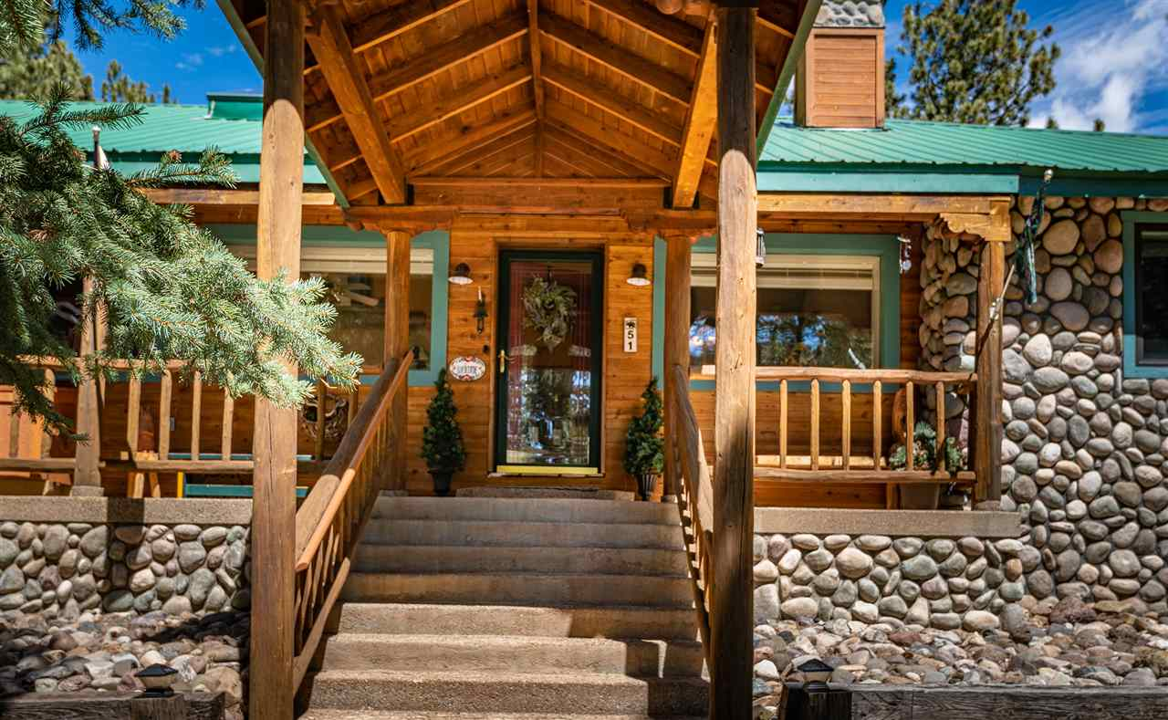 51 Alta Road, Angel Fire, NM 87710
