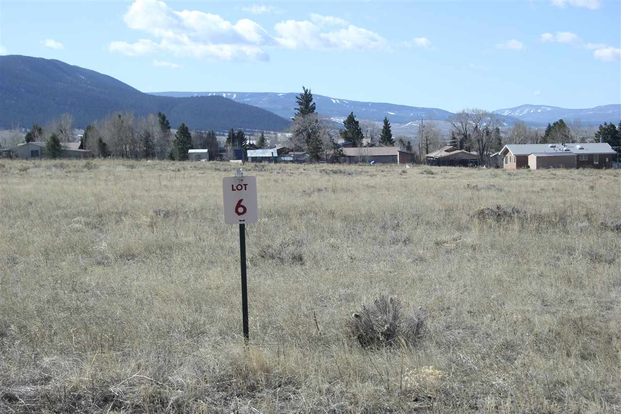 Lot 6 Golden Eagle Trail, Eagle Nest, NM 87718