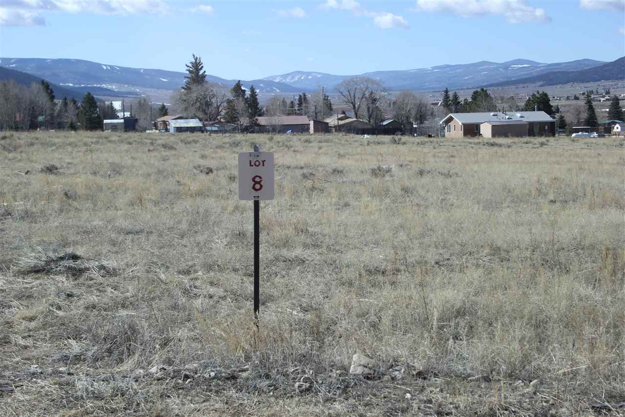 Lot 8 Golden Eagle Trail, Eagle Nest, NM 87718