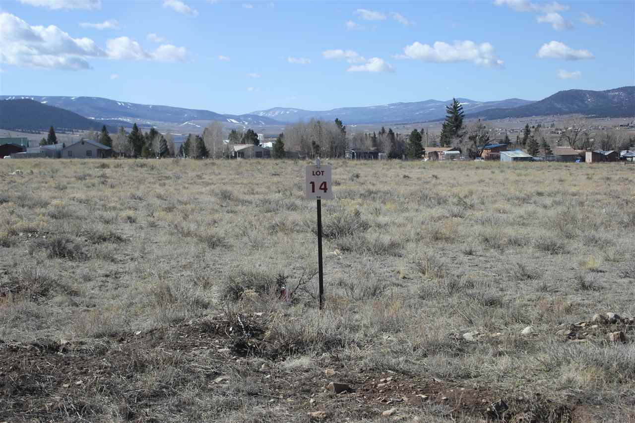 Lot 14 Golden Eagle Trail, Eagle Nest, NM 87718