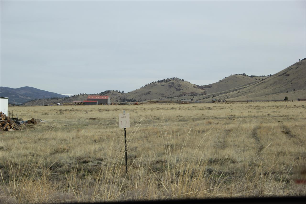 Lot 17 Golden Eagle Trail, Eagle Nest, NM 87718