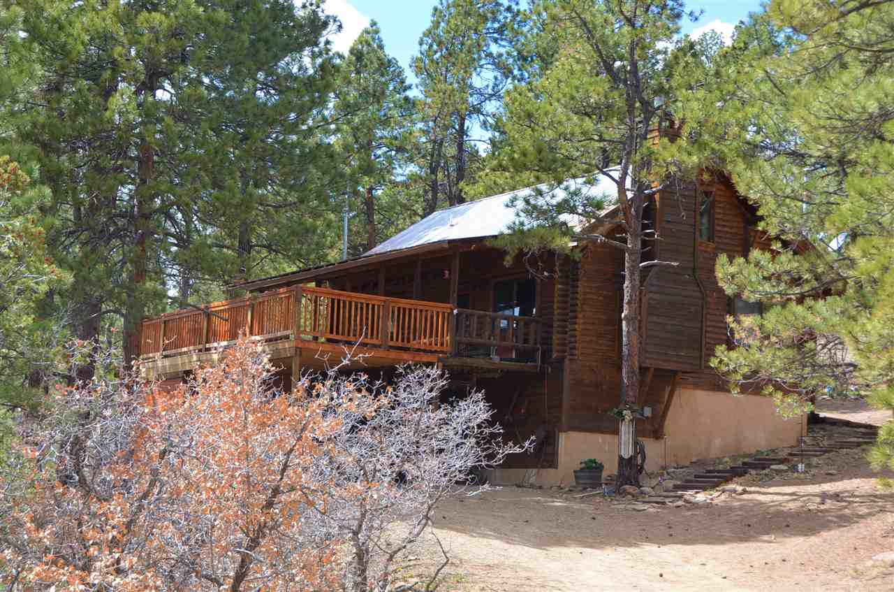 33 Upper Road, Angel Fire, NM 87710