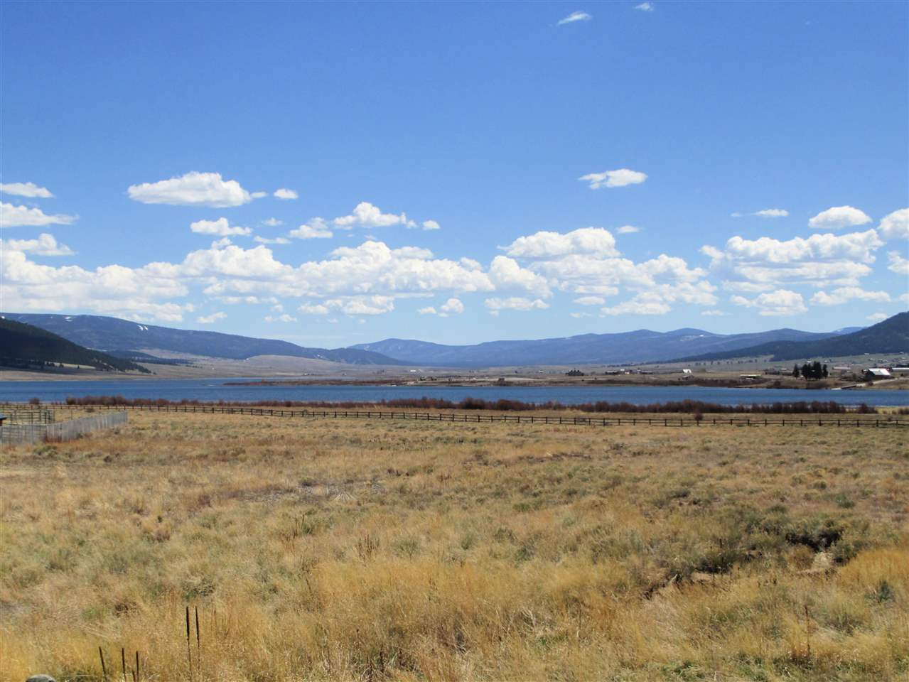Tract 18 Golden Eagle Trail, Eagle Nest, NM 87718