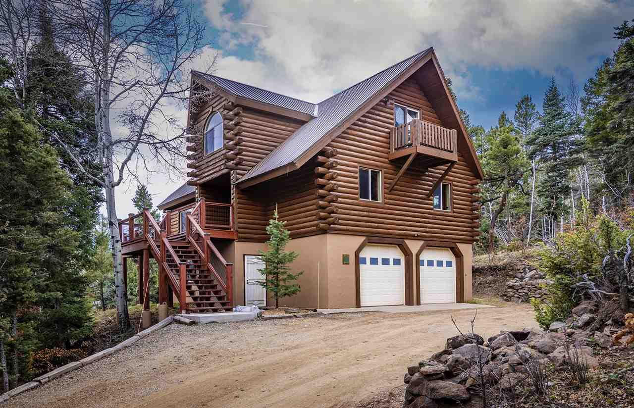 22 Elk Run, Angel Fire, NM 87710