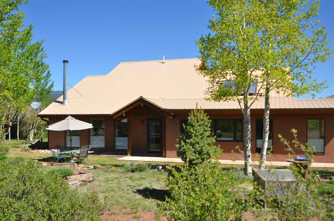 39 Marina Way, Eagle Nest, NM 87718