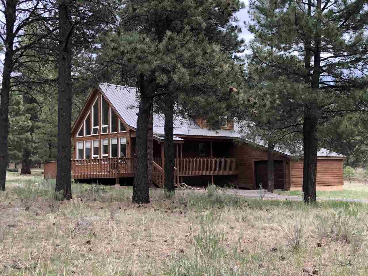 92 Conchas Drive, Angel Fire, NM 87710