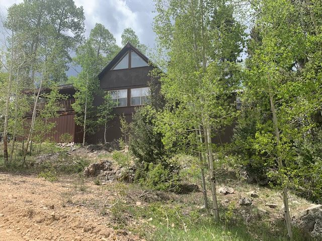 3 Rosemary Court, Red River, NM 87558