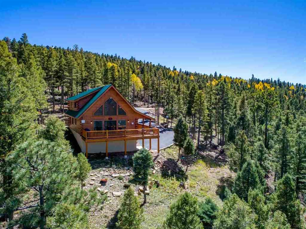 54 Vail Loop, Angel Fire, NM 87710