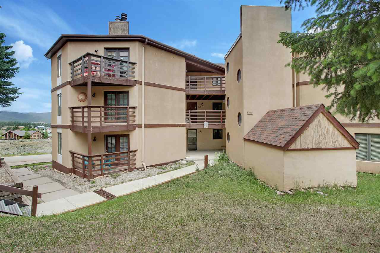 11 Squaw Valley, Angel Fire, NM 87710