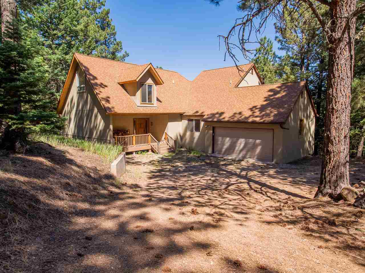 78 El Camino Real, Angel Fire, NM 87710