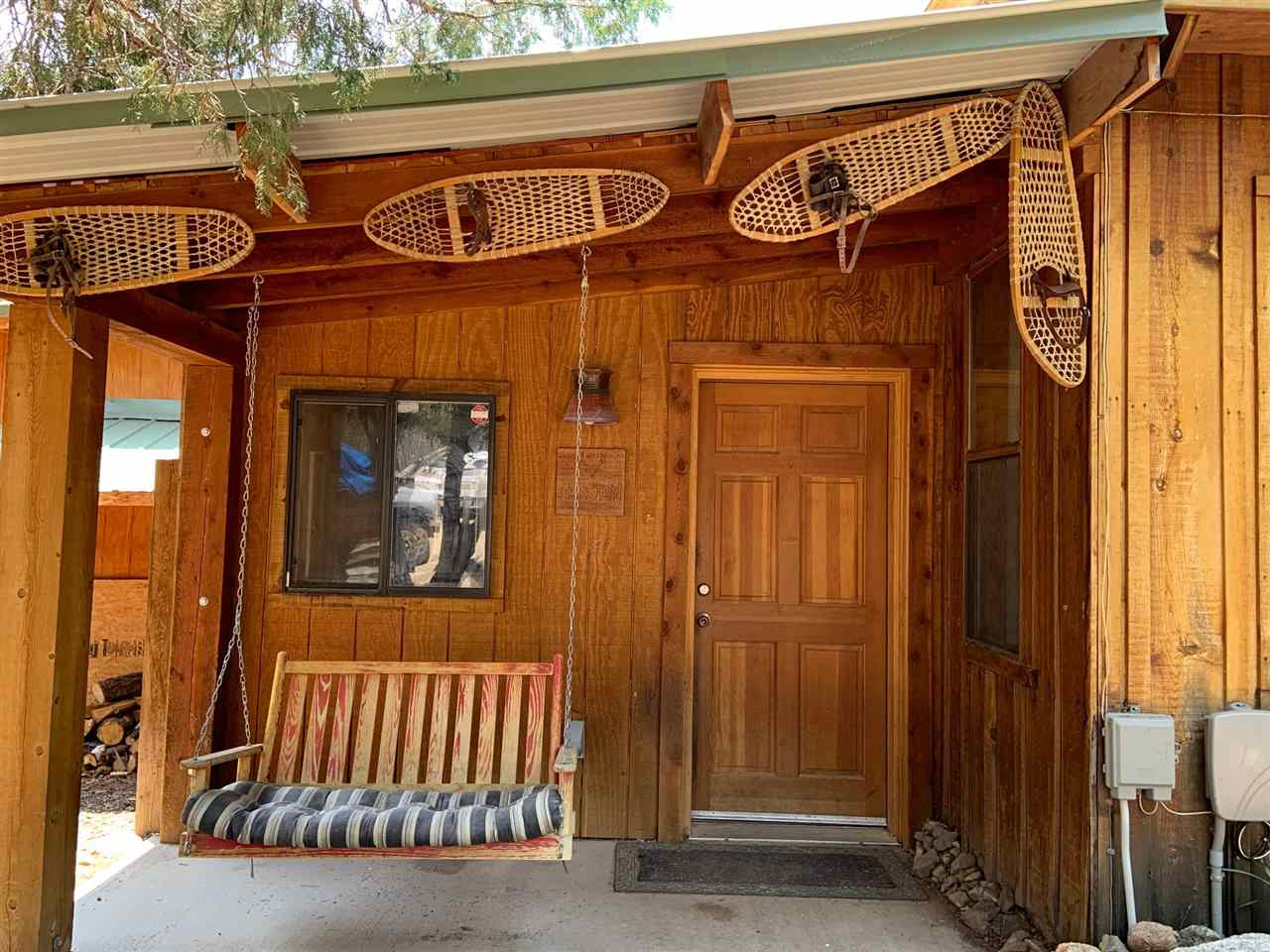 16 Cerrito Colorado, Taos, NM 87571