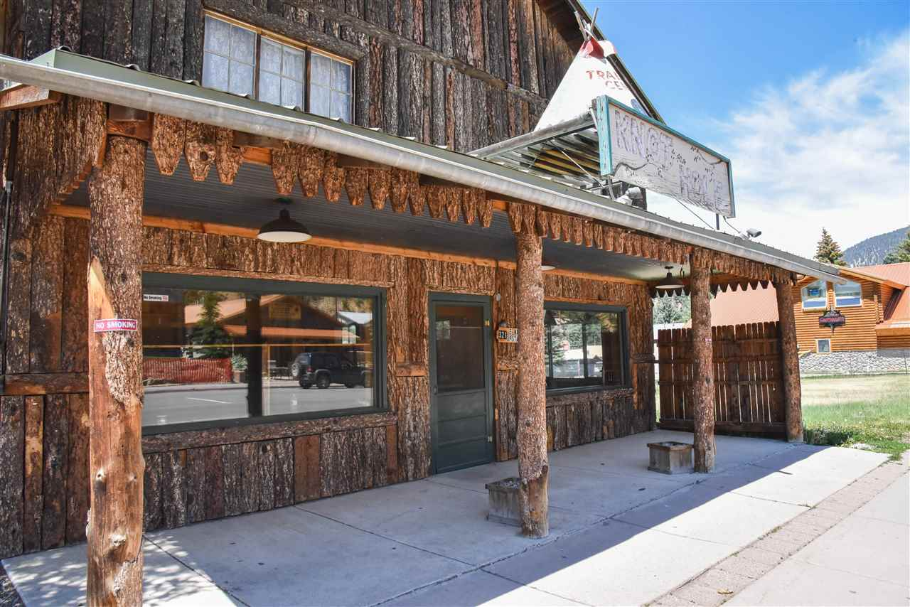 321 Main St, Red River, NM 87558