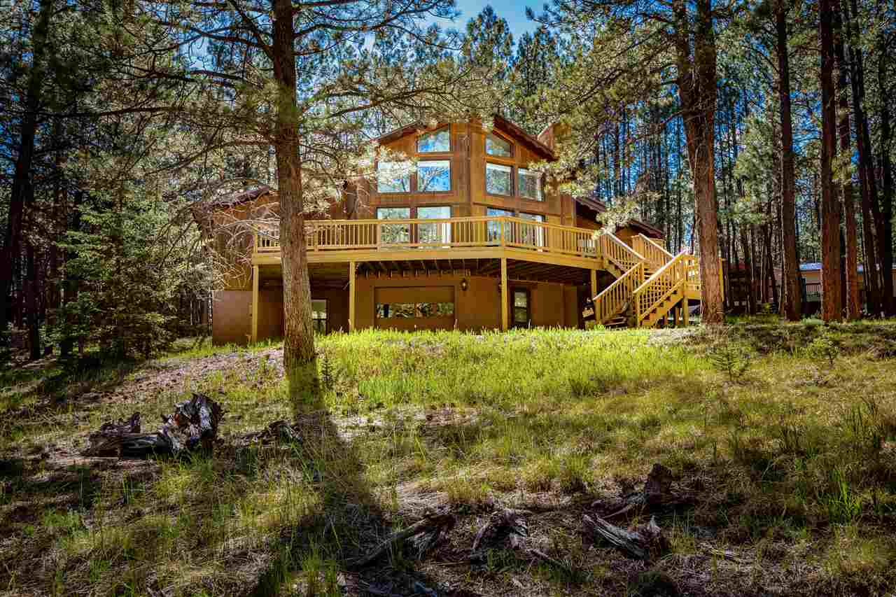 86 St Andrews Way, Angel Fire, NM 87710