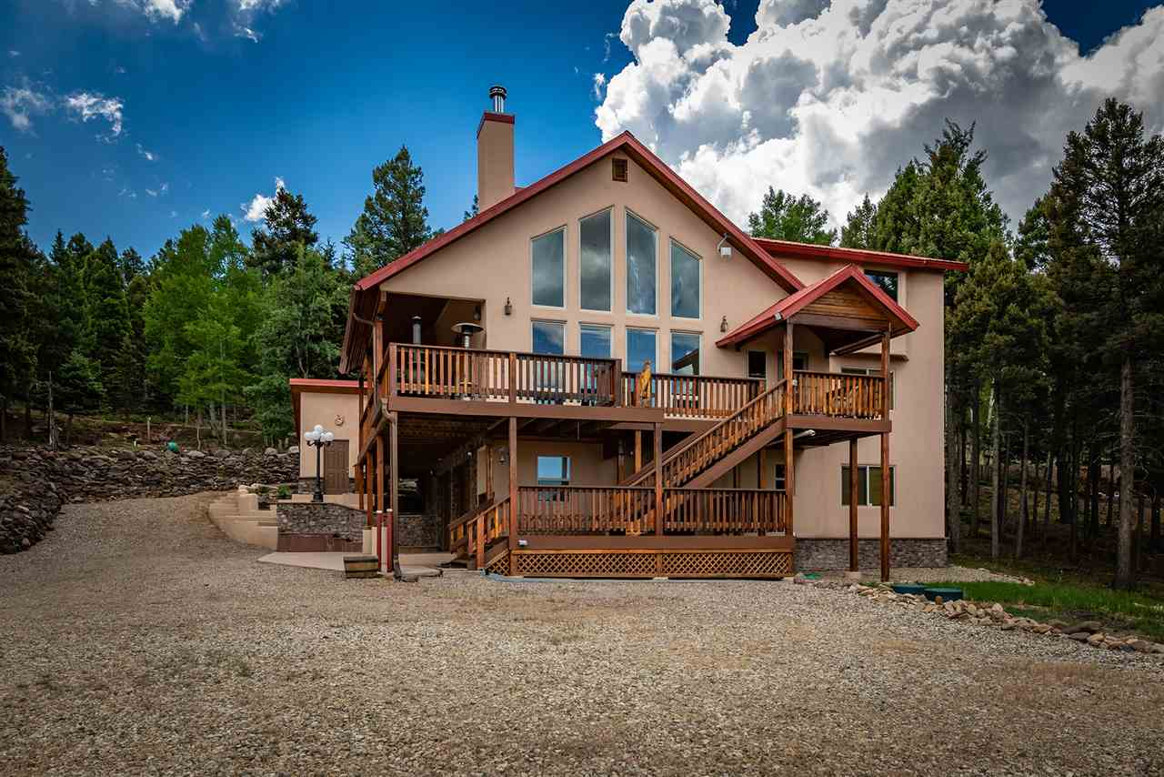 44 Vail Loop, Angel Fire, NM 87710