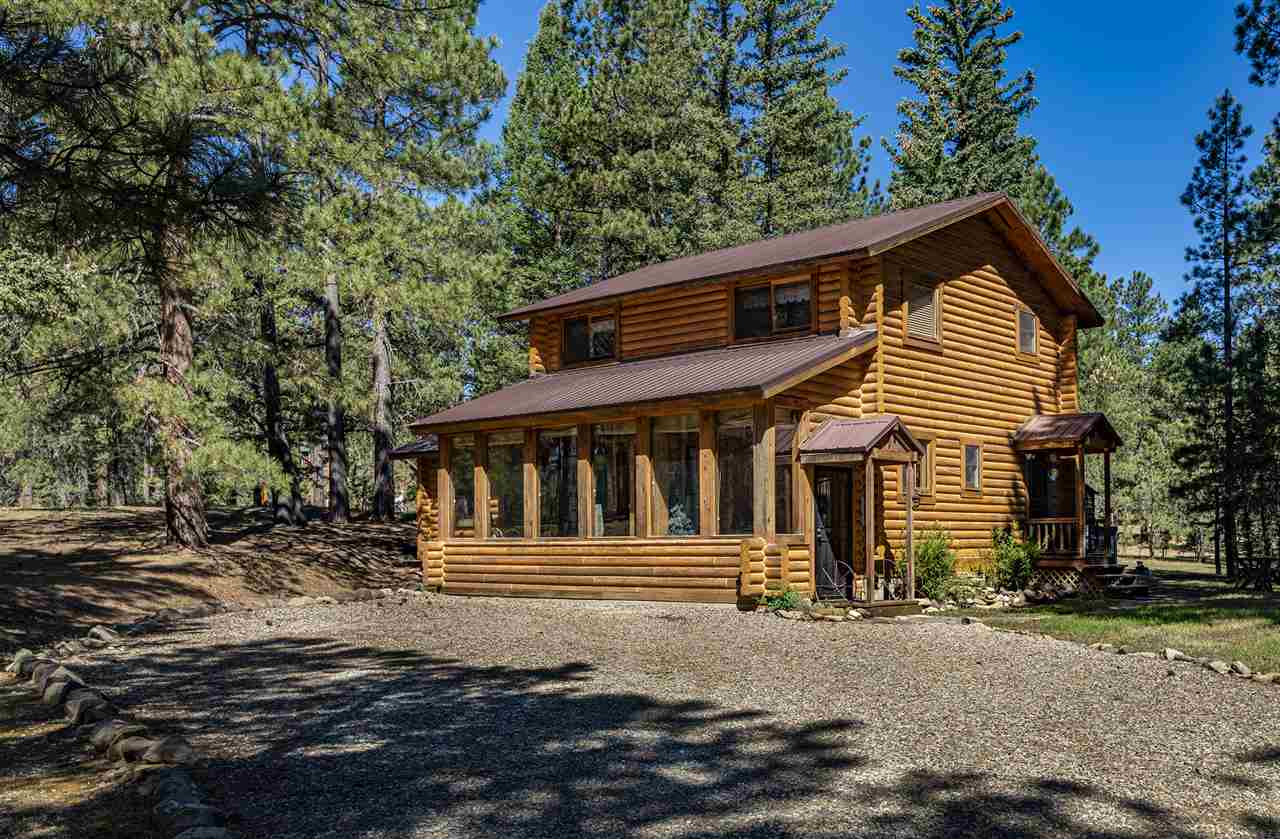10 Valle Largo Rd, Angel Fire, NM 87710