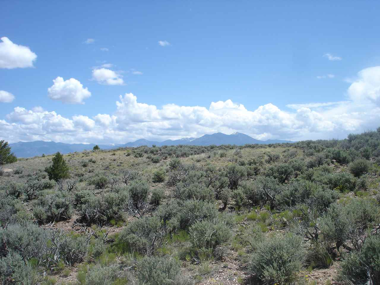 Adj County Road 110, Ranchos de Taos, NM 87557