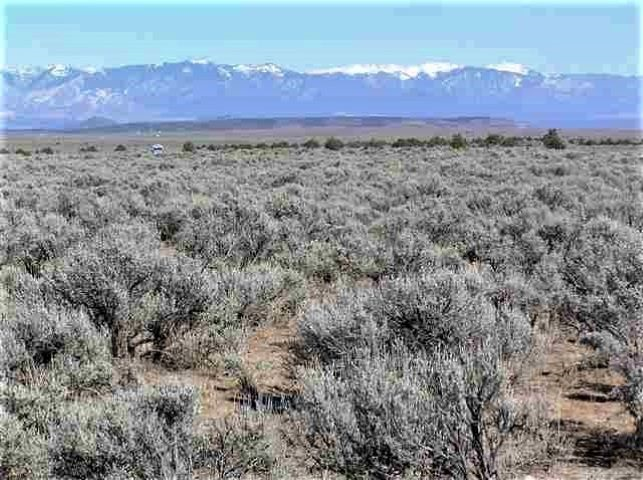East of HWY 285 Highland Estates Subd, Tres Piedras, NM 87577