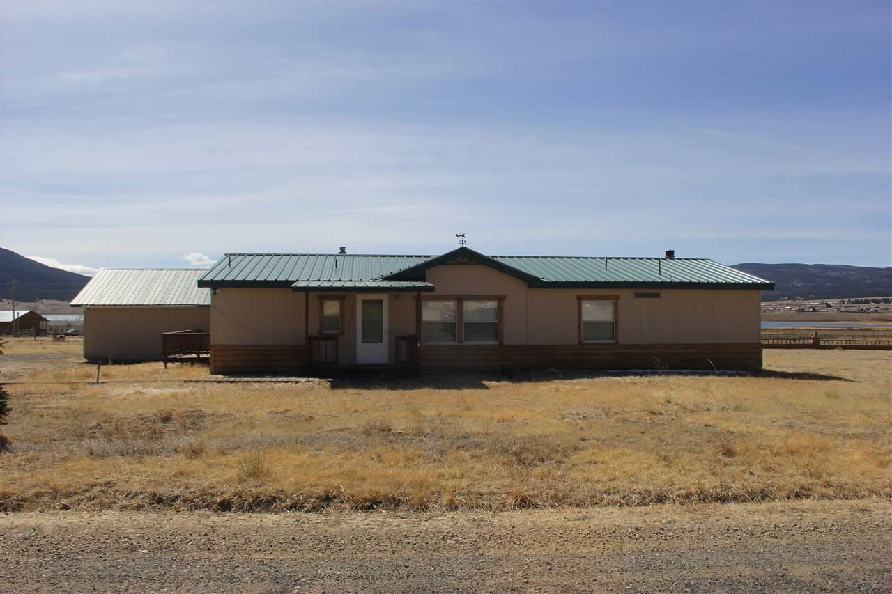575 Lake Ave, Eagle Nest, NM 87718