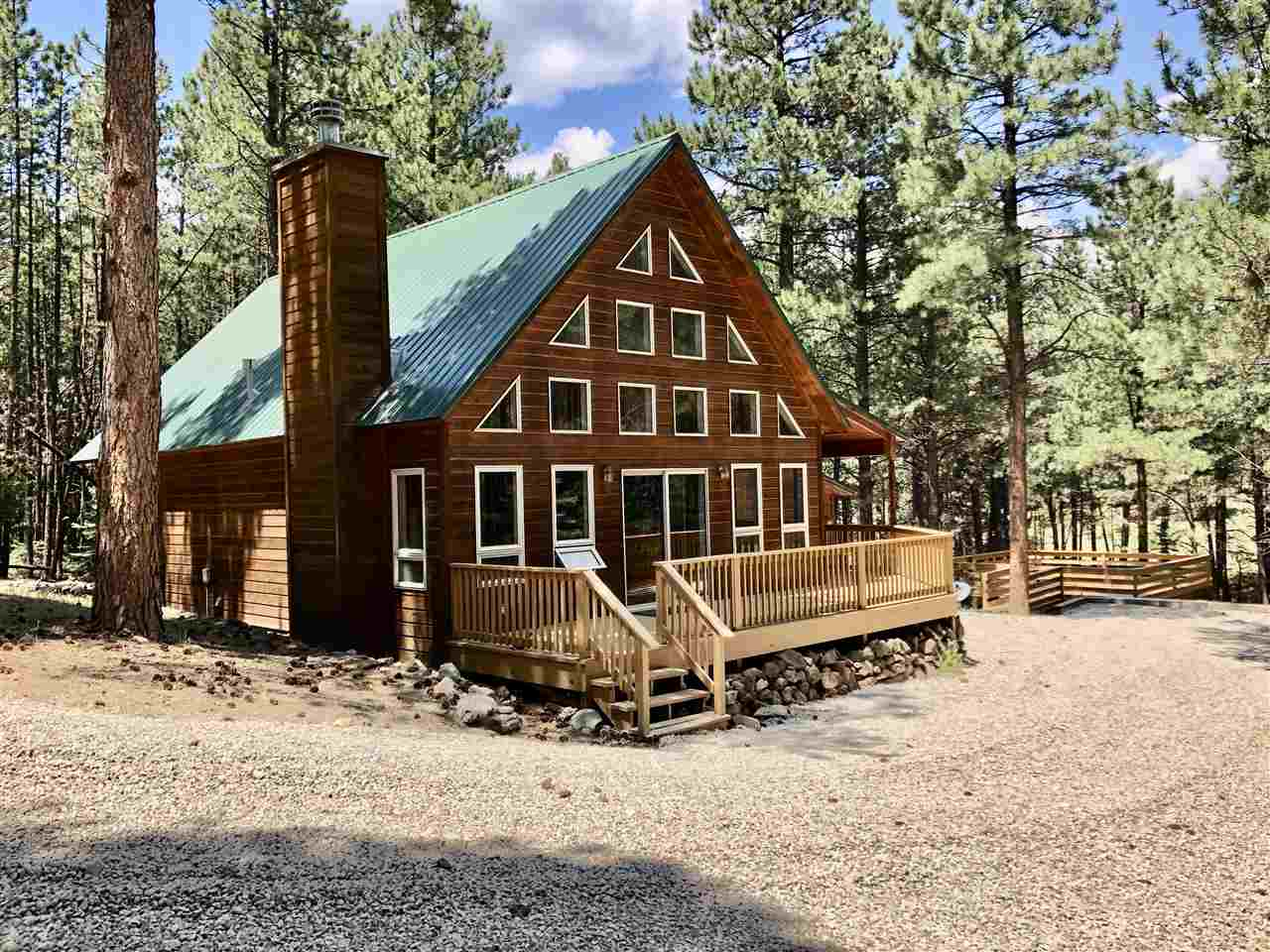20 Conchas Drive, Angel Fire, NM 87710