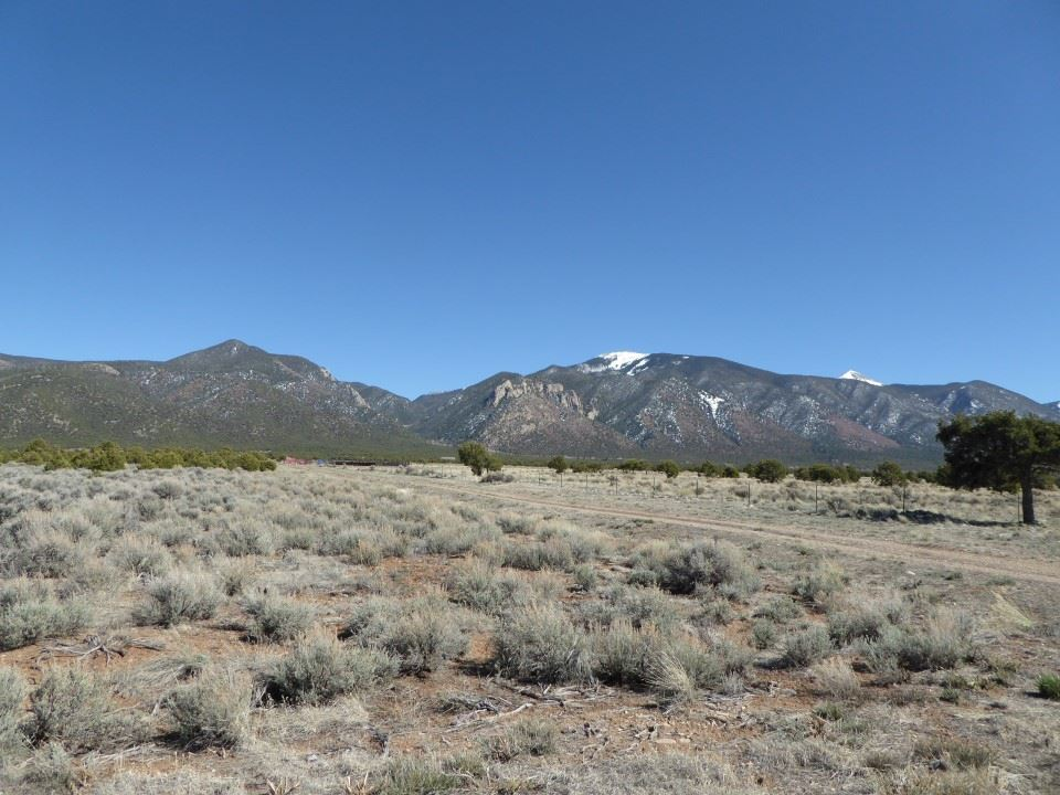 Tract A and C Sunshine Road, Latir, NM 87530
