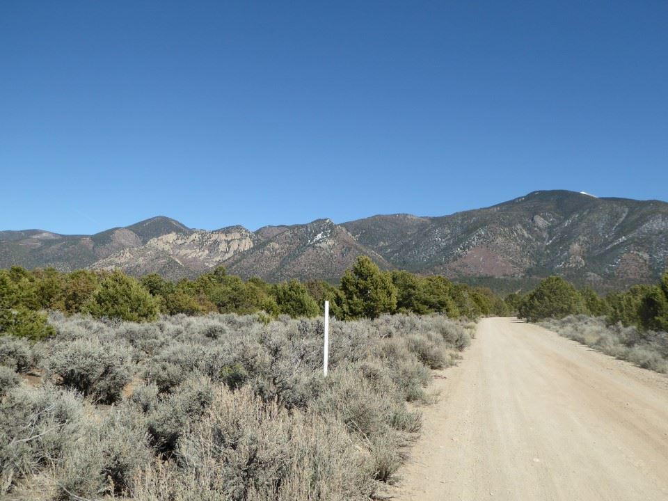 Tract A2 A3 No Name Street, El Rito, NM 87530