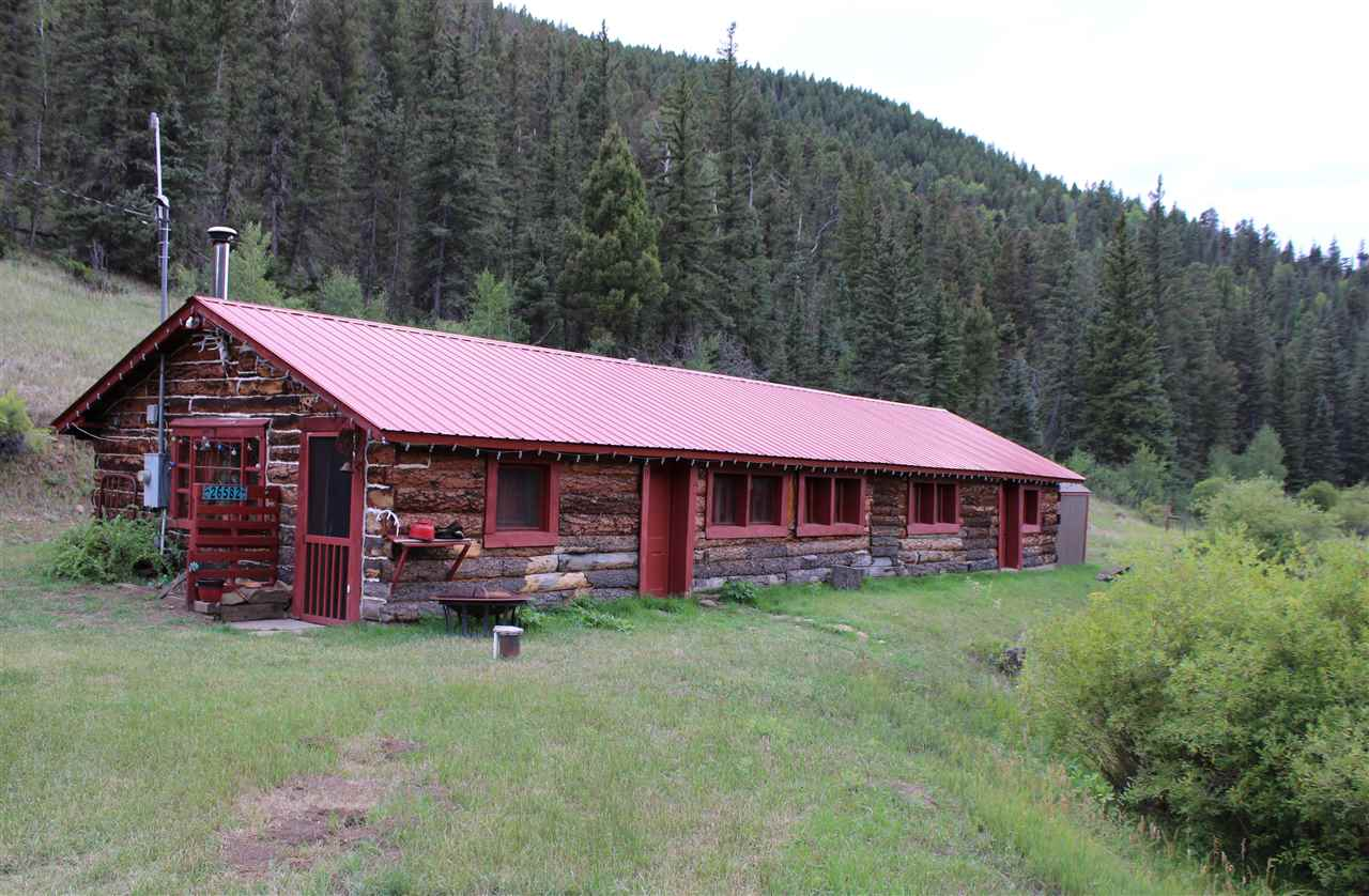 26582 E US Hwy 64, Taos, NM 87571