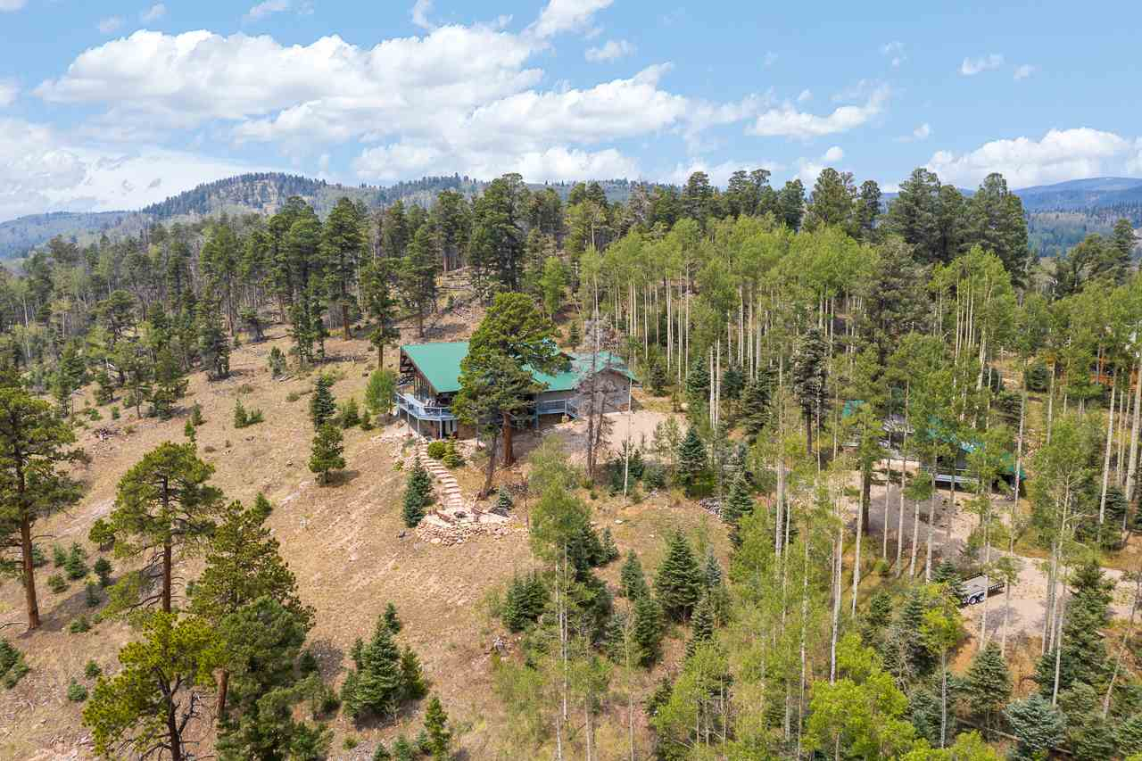 1628 Hwy 38, Red River, NM 87558