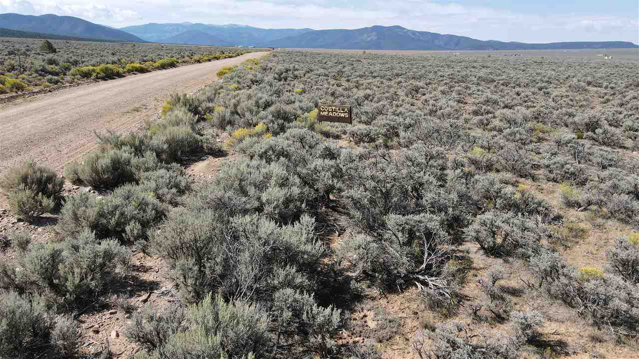 Unit 4 Lot 19 Costilla Meadows SDSangre De Cristo and Ventero Rd, Costilla, NM 87524